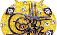 Koçak Gold Osmanlı Koleksiyonu Kolye Modelleri