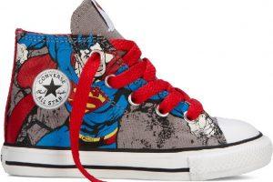 Converse Erkek Çocuk Ayakkabı Modelleri