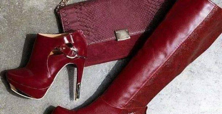 Kemal Tanca Bayan Çizme Modelleri