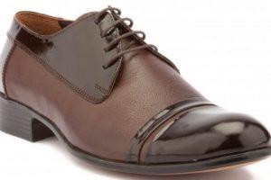 Yeşil Kundura Erkek Klasik Ayakkabı Modelleri