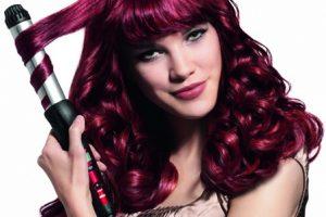 Bayanlar İçin Maşalı Saç Modelleri