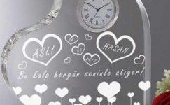 Sevgililere Özel Saat Modelleri