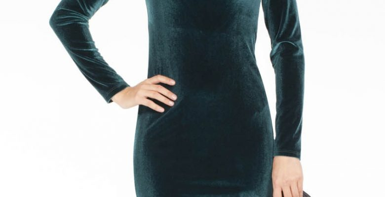 Adil Işık Uzun Kollu Elbise Modelleri