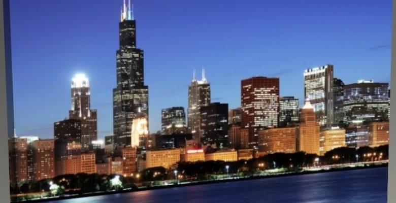 PlusCanvas Şehir Manzaralı Kanvas Tablo Modelleri