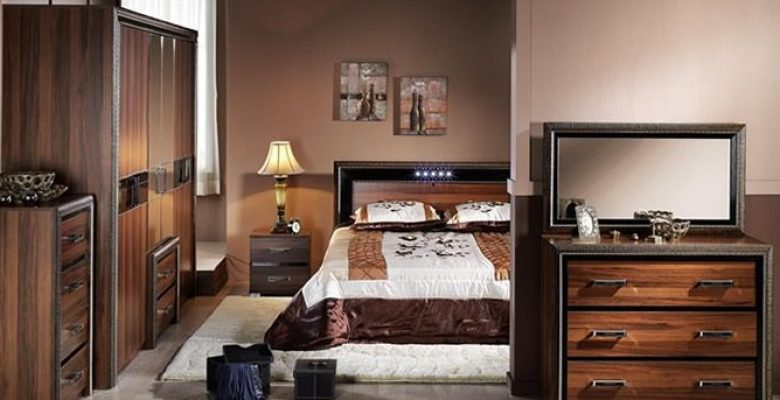 Mondi Yatak Odası Takımı Modelleri