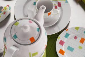 Kütahya Porselen Kahvaltı Takımı Modelleri