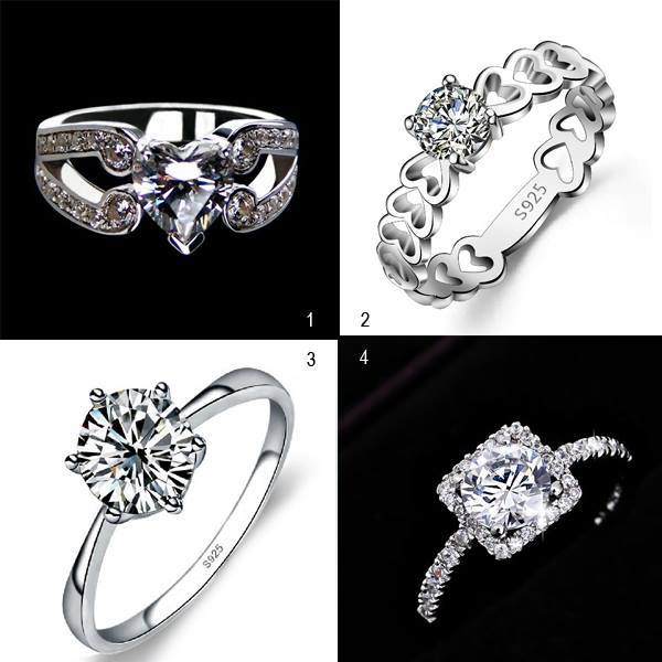 Evlilik teklifi eşyaları